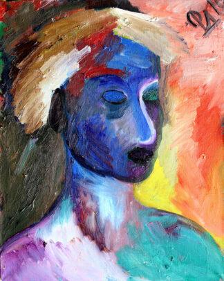 Paintings Irina
